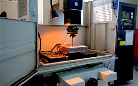 CNC işleme